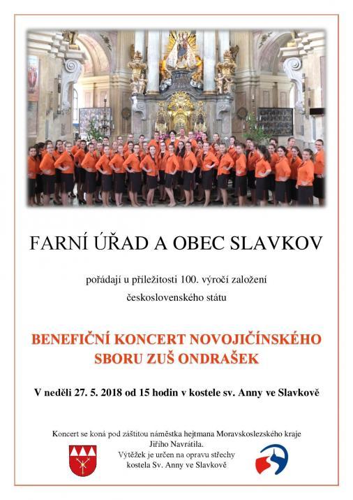 plakát - benefiční koncert