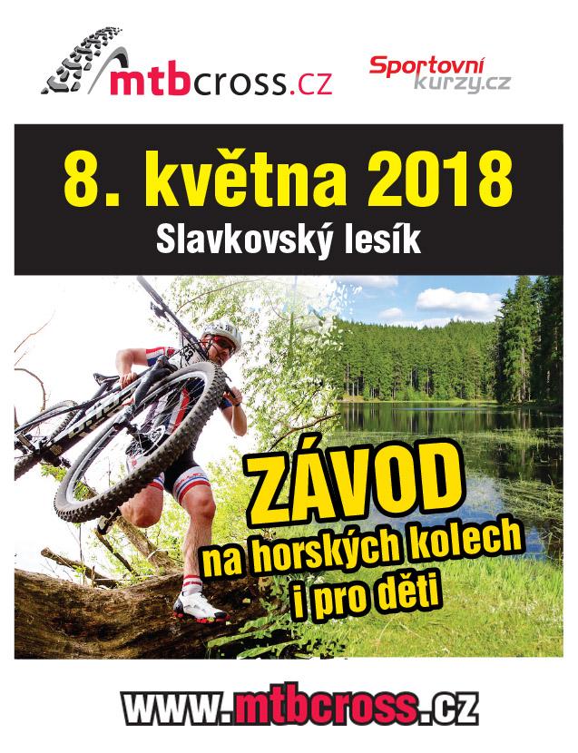 plakát závody